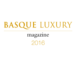 Basque Luxury . Magazine 2016 - Vasver Fotografía