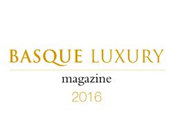 Basque Luxury . Magazine 2016 - Vasver Fotografía
