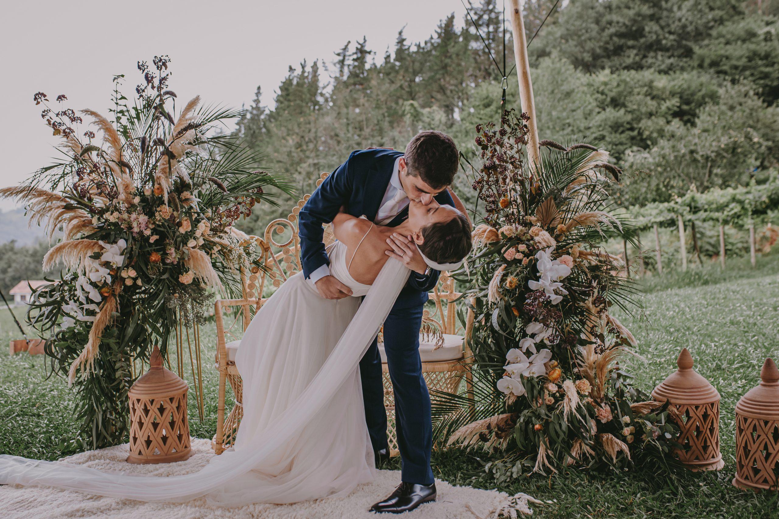boda, katxiña