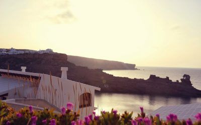 Fotografías inspiracionales Viaje Menorca