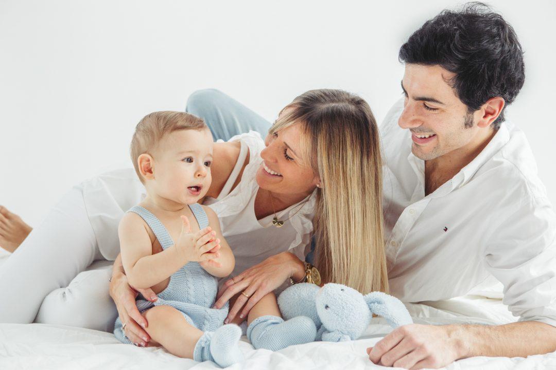 FOTOGRAFIAS INFANTILES EN DONOSTIA SAN SEBASTIAN