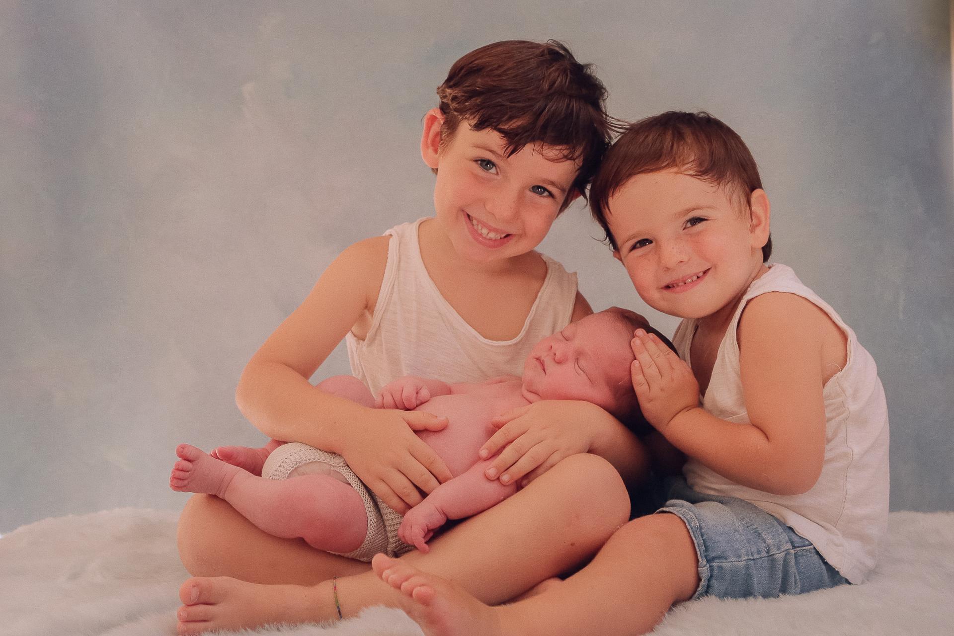 fotografo de recien nacidos donostia